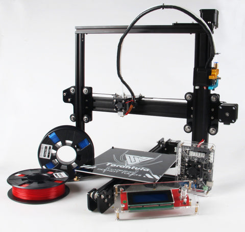 Tevo Tarantula 3D Printer Kit - USA Shipping Optional - This Ships from China - 3D Printer Universe