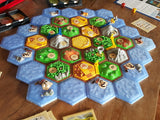 Settlers of Catan (Magnetic) - 3D Printer Universe