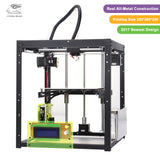 Flying Bear P905 with Auto Level 3D Printer Kit - 3D Printer Universe