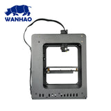 Wanhao Duplicator 6 Plus 3D Printer - 3D Printer Universe