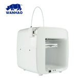 Wanhao Duplicator 10 Mark 1 - 3D Printer Universe