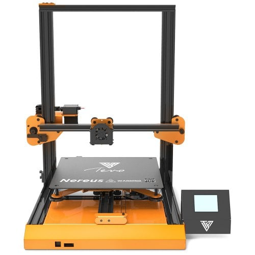 Tevo Nereus 3D Printer Kit - 3D Printer Universe