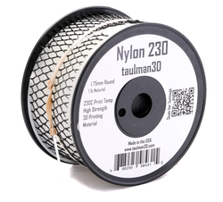 Taulman3D Nylon 230 Filament 1lb - 3D Printer Universe