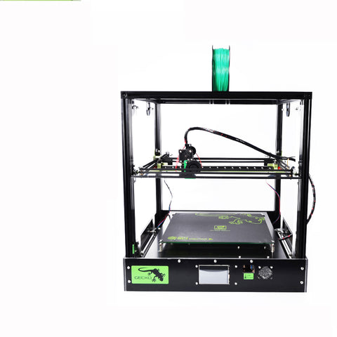 East 3D Gecko Core XY 3D Printer Kit - 3D Printer Universe