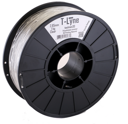Taulman3D T-Lyne Filament 1lb or 2.2lb - 3D Printer Universe