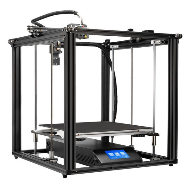 Creality Ender 5 Plus 3D Desktop DIY Printer Kit - Ship From USA