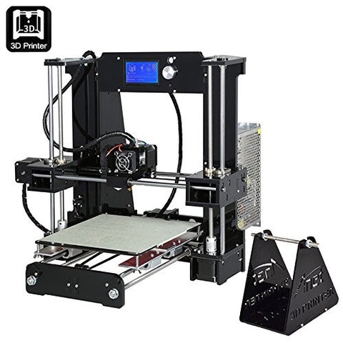 Anet A6 3D Printer Kit - Ships from USA