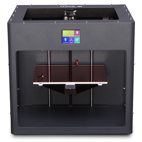 CraftUnique CraftBot 2 3D Printer - 3D Printer Universe