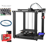 Creality Ender 5 Pro 3D Desktop DIY Printer Kit - Ship From USA
