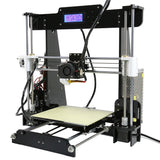 Anet A8 3D Printer Kit - Ships from USA