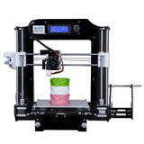 Alunar M508 3D Printer Kit - Ships from USA - 3D Printer Universe