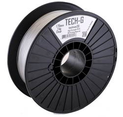 Taulman3D TECH-G Filament 2.2lb - 3D Printer Universe