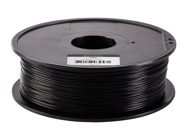 MP Select ABS Plus+ Premium 3D Filament, 1kg 1.75mm - 3D Printer Universe