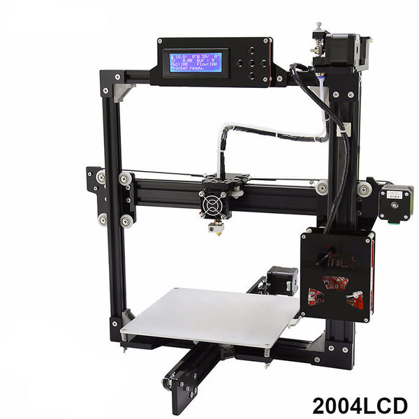 Anet A2 3D Printer Kit - Ships from USA - 3D Printer Universe