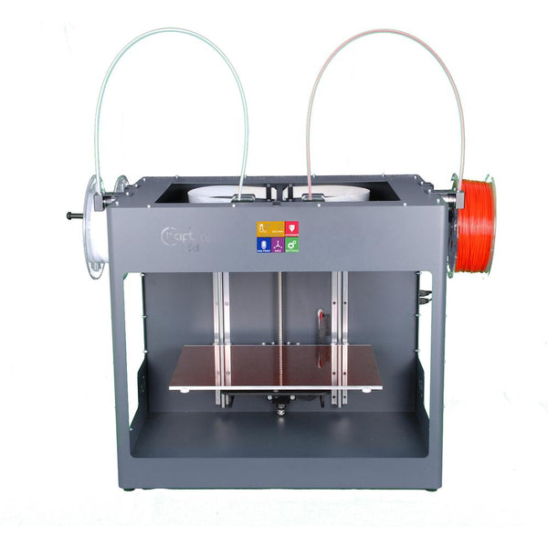 CraftBot 3 3D Printer - 3D Printer Universe