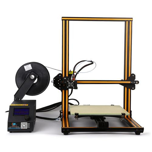 D Printing Exhibition Usa : Creality cr d desktop diy printer kit ship from usa