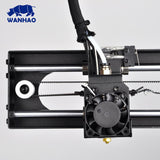 Wanhao Duplicator i3 Mini - Ship from USA Option - 3D Printer Universe