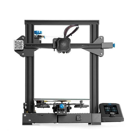 Creality 3D Ender 3 V2 3D Printer - Ships from USA