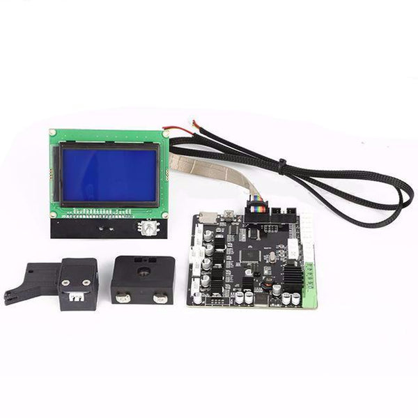 Creality CR-10S Upgrade Kit for CR-10 - 3D Printer Universe