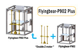FlyingBear P902 3D Printer Kit - 3D Printer Universe