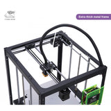 Flying Bear P905X with Auto Level 3D Printer Kit - 3D Printer Universe