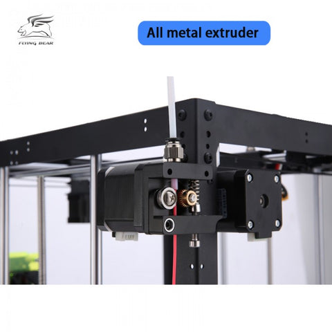 Flyingbear P905X DIY 3d Printer kit Full metal Large printing size High Quality Precision 4 700x700_large?v=1506552773 flying 3d printer all the best printer in 2017  at fashall.co