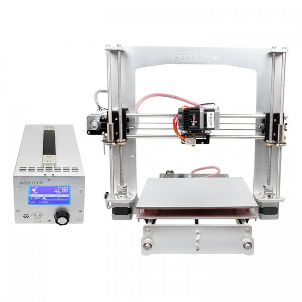GeeeTech Prusa i3 A Pro 3D printer DIY kit - 3D Printer Universe
