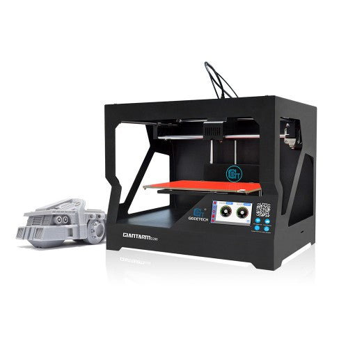 GIANTARM D200 LARGE VOLUME CLOUD-BASED FDM 3D PRINTER - 3D Printer Universe