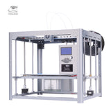 Flying Bear Tornado Full Metal DIY 3D Printer Kit - 3D Printer Universe