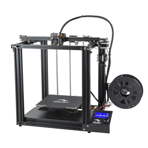 Creality Ender 5 3D Desktop DIY Printer Kit - Ship From USA
