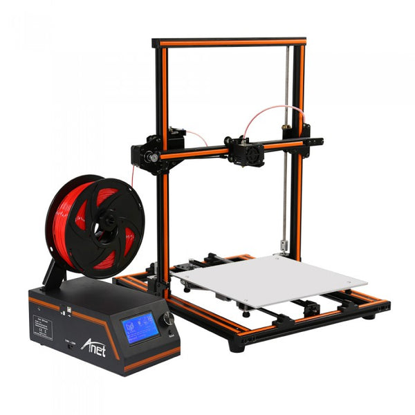 Anet E12 3D Printer Kit - Ships from USA - 3D Printer Universe