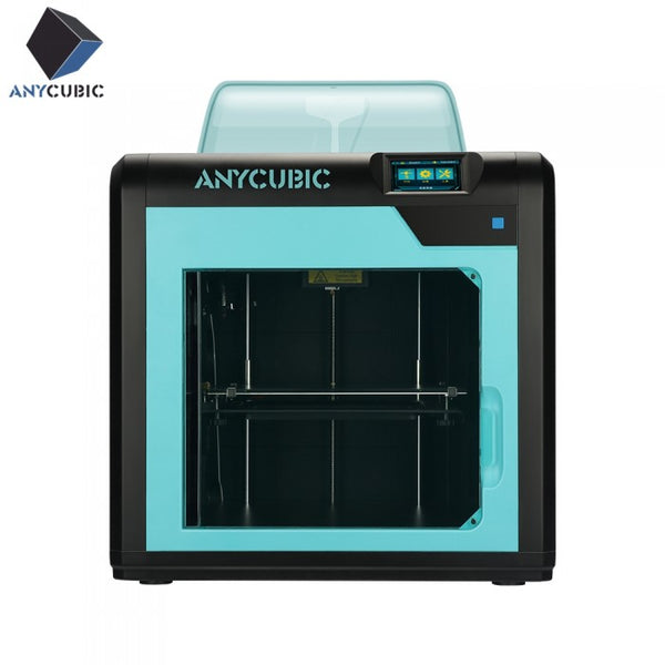 ANYCUBIC 4MAX PRO LARGE DESKTOP 3D PRINTER KIT - 3D Printer Universe