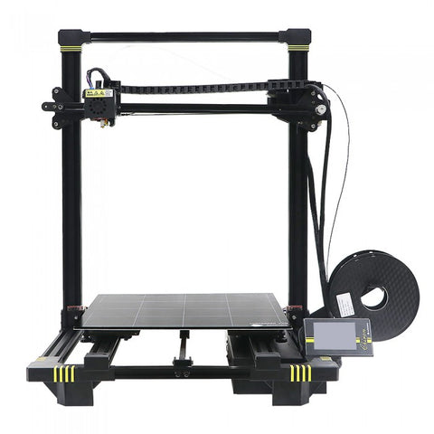 Anycubic Chiron Large Format 3D Printer - 3D Printer Universe