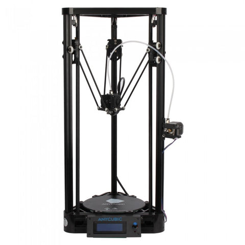 Anycubic Kossel Delta DIY 3D Printer - 3D Printer Universe