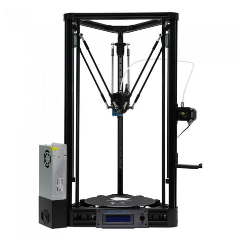 ANYCUBIC KOSSEL DELTA 3D PRINTER KIT LINEAR PLUS V2.0 - 3D Printer Universe