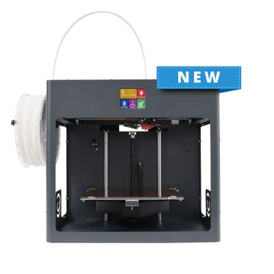 CraftUnique CraftBot Plus Pro 3D Printer