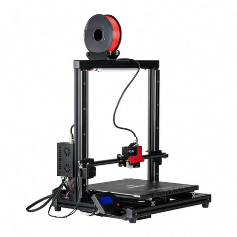 FORMBOT Raptor 2 0 400x400x500mm Big 3D Printer with BLTouch Auto Bed  Leveling