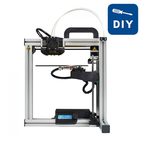 Felix 3.1 3D Printer DIY Kit - 3D Printer Universe