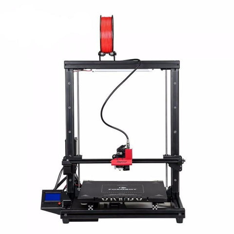 FORMBOT Raptor 400x400x500mm Big 3D Printer with BLTouch Auto Bed Leveling - 3D Printer Universe
