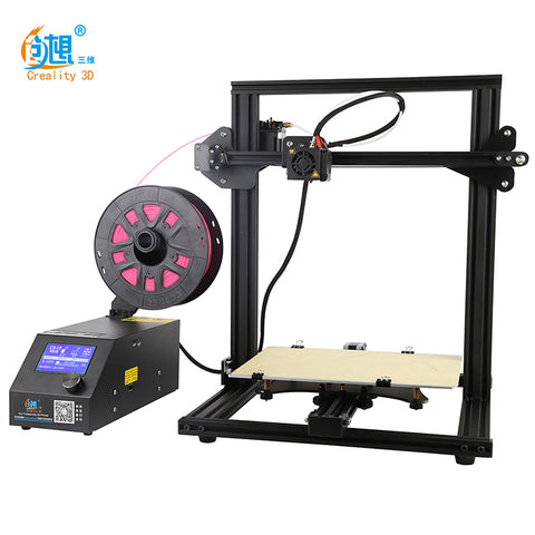 Creality CR-10 Mini 3D Printer Kit - 3D Printer Universe