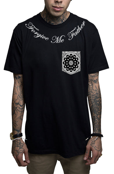 CONFESSION POCKET TEE