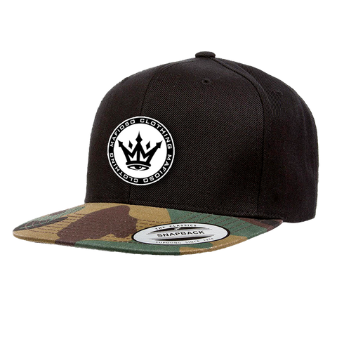 MAFIOSO PATCH SNAPBACK