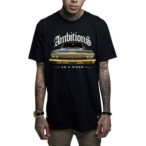 AMBITIONS - T-Shirt