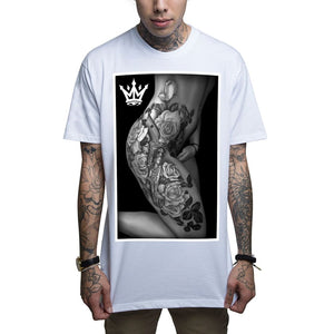 BODY ART - T-Shirt