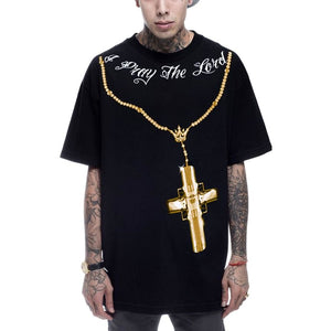 CONFESSIONS 2 GOLD - T-Shirt