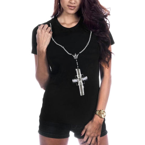 CONFESSIONS 2 WOMENS TEE - Womens T-Shirt