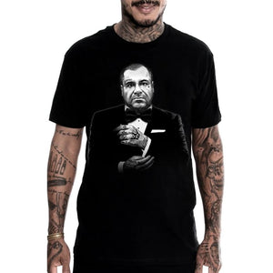 DON CHAPO - S / Black - T-Shirt