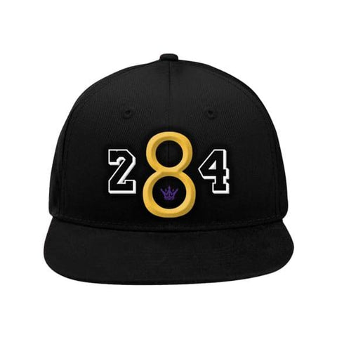 LEGEND SNAPBACK - Black - Hat