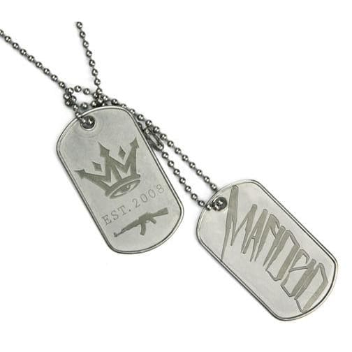 LOGO DOG TAGS - Accessories