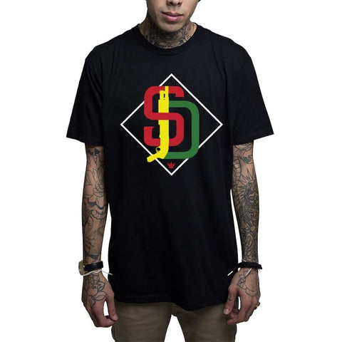 SD SHOTTY - T-Shirt